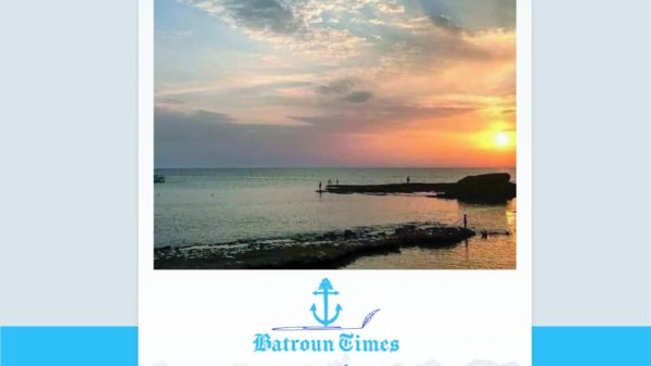 Batroun Times - places to visit