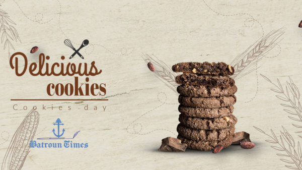 Batroun Times - Cookies Day